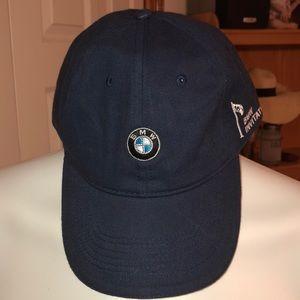 Vintage BMW logo Dad Hat